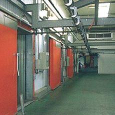 tunnel de congélation 1 FL